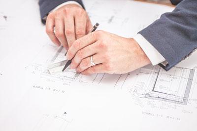 Pratiche edilizie e catastali for Planimetrie della casa del registro del ranch